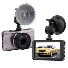 On sale MALUOKASA Full HD 1080P Car Camera Camcorders 3Inch LCD Screen Auto Car Dash Cam 170 Degree Wide Angle Video Recorder Registrar