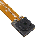 Hight Quality Raspberry Pi Zero Camera Module 5MP Camera Webcam For Raspberry Pi Zero Free Shipping