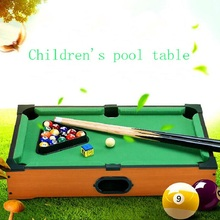 Parent-child game table billiards Parenting Games Children's Table Billiards