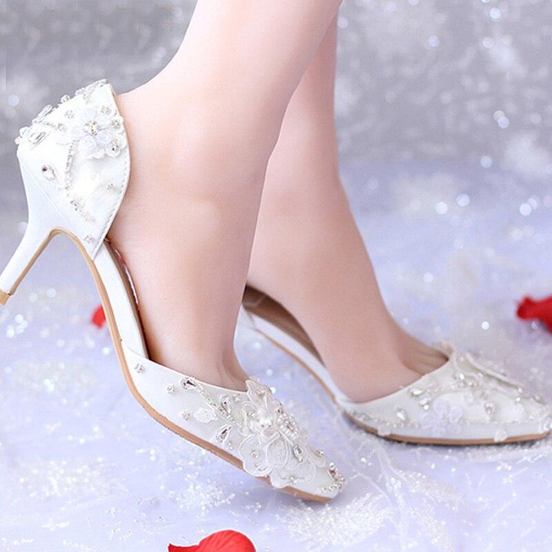 Único Zapatos De Vestir De Dama De Honor Colección - Ideas de ...
