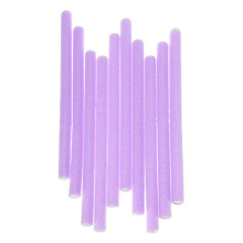 Foam Curler 10pcs / lot Popular Mágico Anion Hair Curler Soft Pearl esponja Cuidado del cabello Styling Roll Stick Roller Rizador Maquillaje