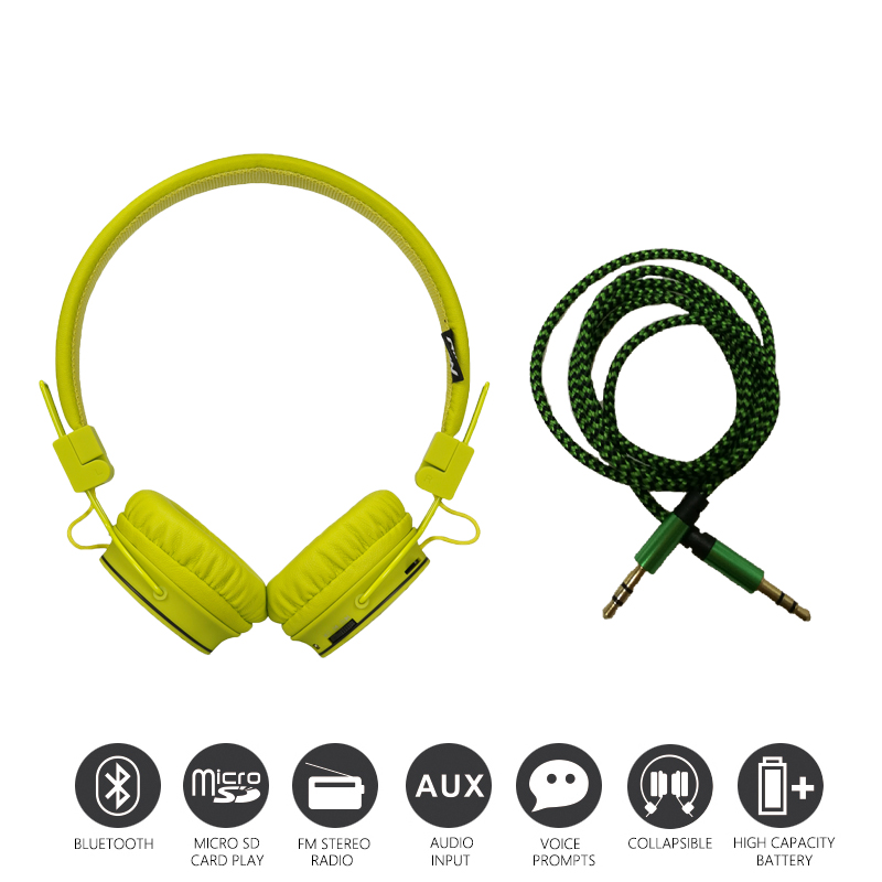 Economic Set: Original NIA X3 + AUX Cable a Set Wireless Stereo Bluetooth Headphones fone de ouvido bluetooth economic set original nia 8809s 8 gb micro sd card a set wireless headphone sport for tv with fm