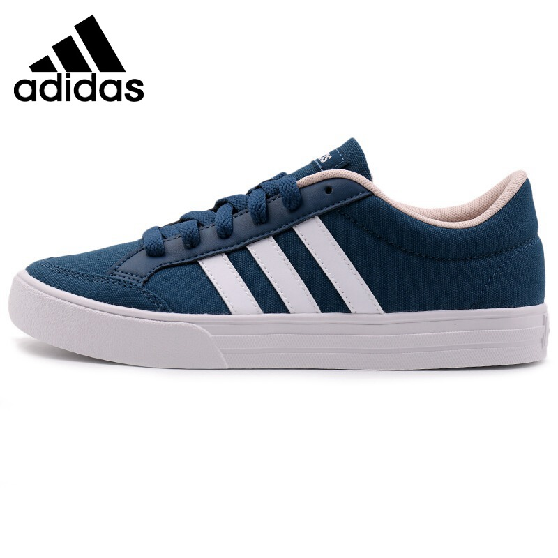 купить Original New Arrival 2018 Adidas VS SET W Women's Basketball Shoes Sneakers по цене 5415.32 рублей