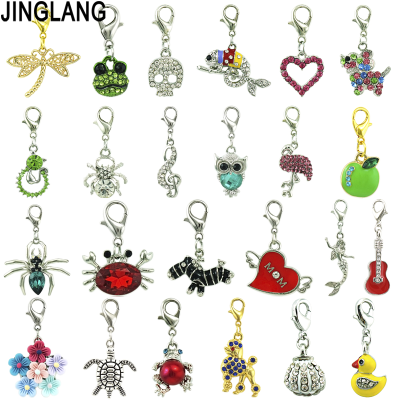 top 10 most popular animations jewelries list and get free