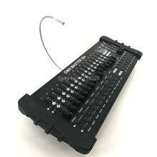 2 pcs/lot Lumière de La Scène DMX Équipements 384 intelligente Contrôleur D'éclairage Lumière de La Scène Console pour Tête Mobile
