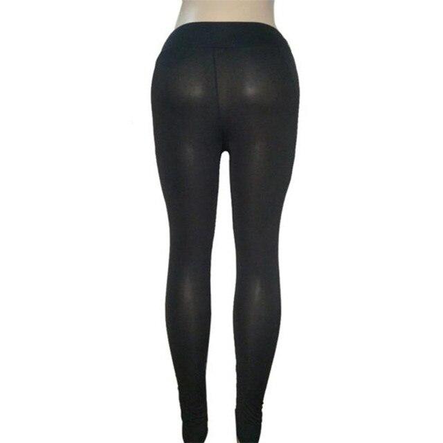 Women's Hight Waist Leggings 5