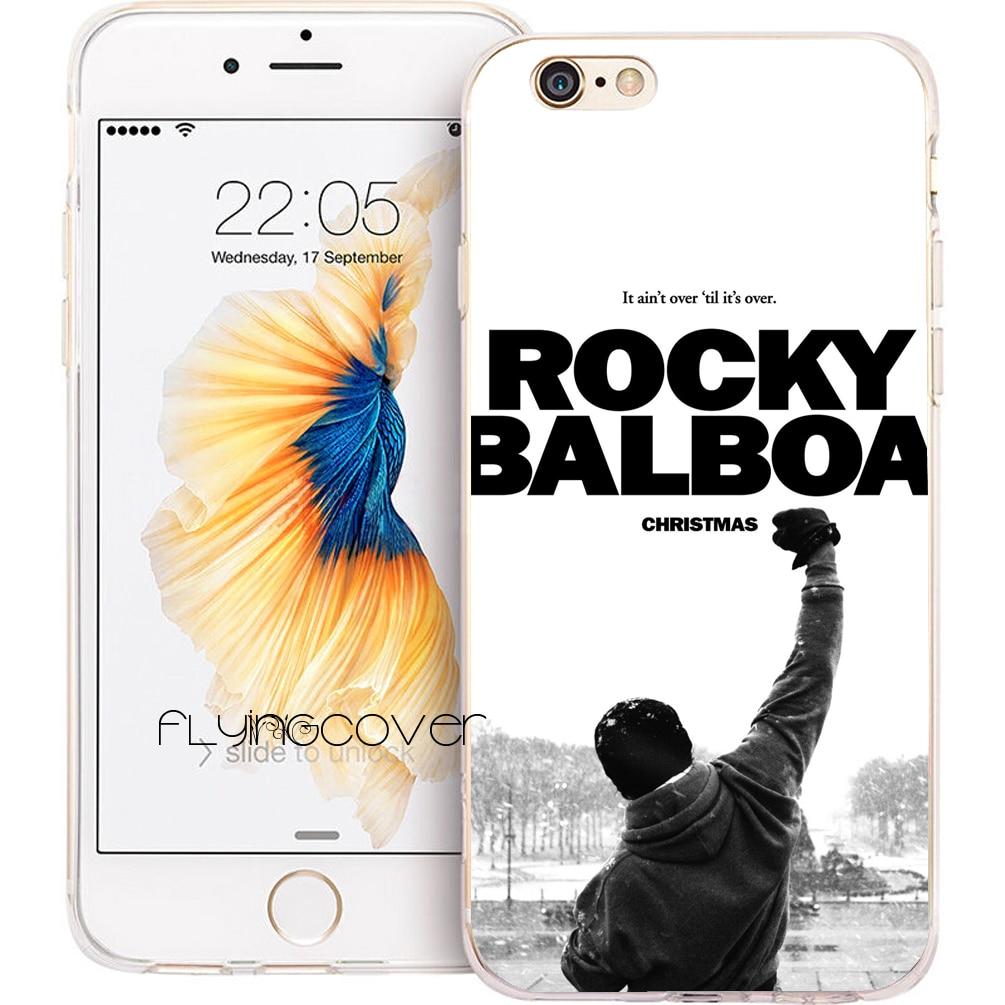 coque iphone 7 rocky 4