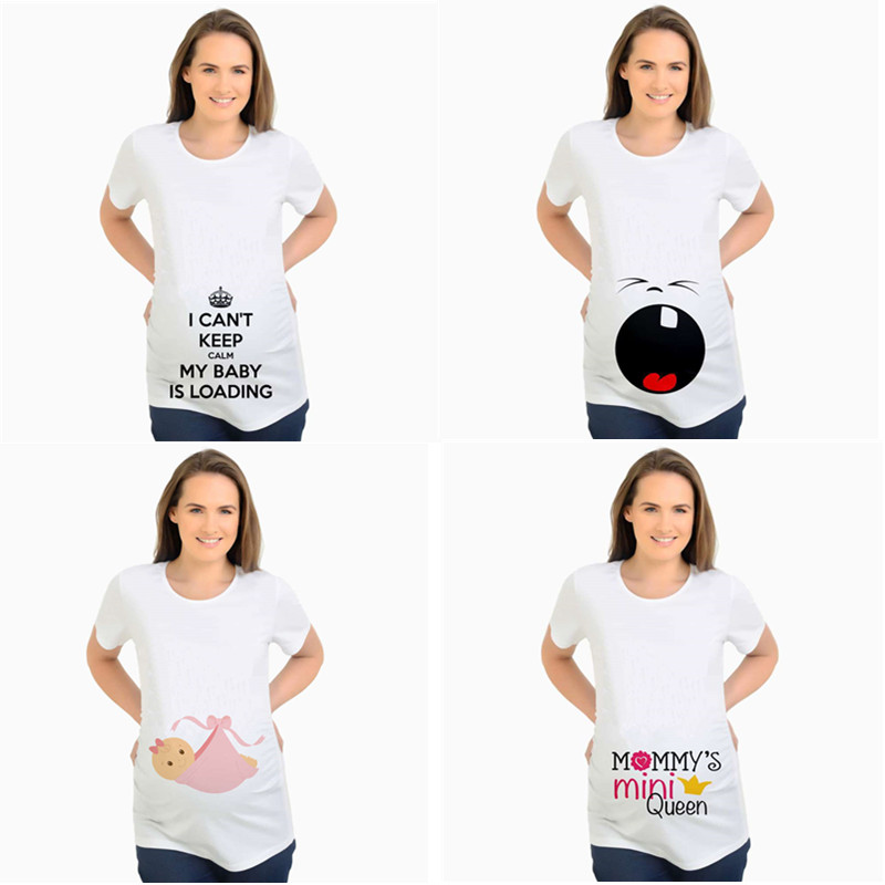 Maternity tops for pregnant