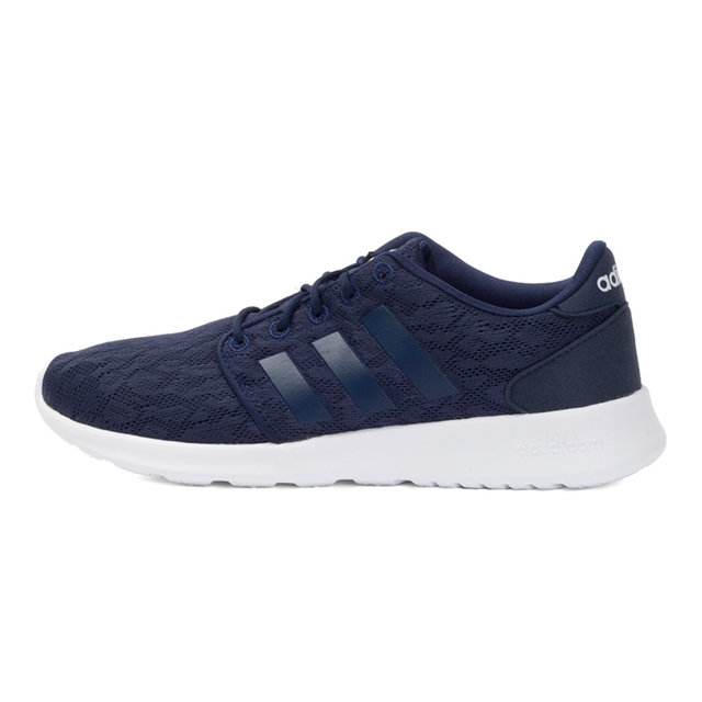 US $68.9 35% OFF|Original Adidas NEO Label CLOUDFOAM QT RACER W Women's Skateboarding Shoes Sneakers in Skateboarding from Sports & Entertainment on