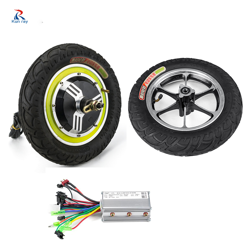 12inch Electric Scooter Wheel Motor Electric Drive for Bicycle  Motor Wheel For Scooter Electric Conversion Kit 24V 36V 48V 350W12inch Electric Scooter Wheel Motor Electric Drive for Bicycle  Motor Wheel For Scooter Electric Conversion Kit 24V 36V 48V 350W