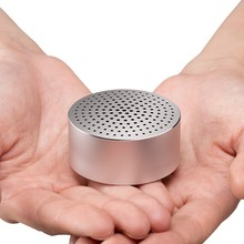 Xiaomi Mini Bluetooth Speaker Portable Support Car Call With Microphone Sound Quality Is Stable And Clear Metal Case