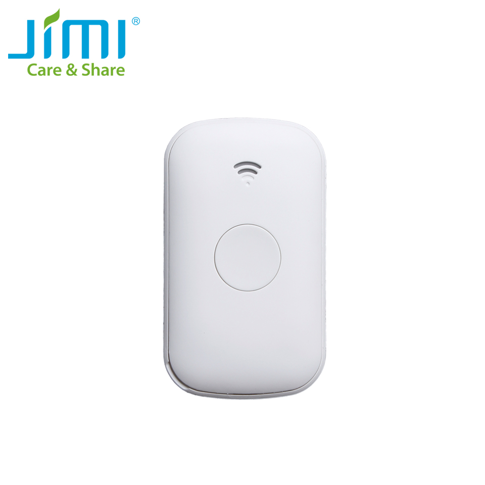 Concox GT310 Q2 Mini Portable Personal GPS Tracker Smart GPS GSM Tracking Device SOS Button One