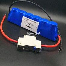 Free shipping 16V83F 2.7V500F Automotive electronic rectifier Fala capacitance sensor