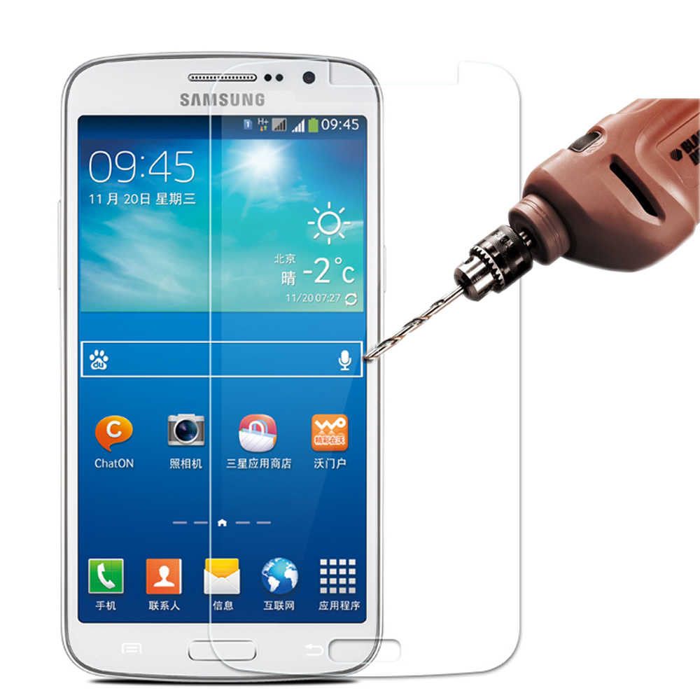 0.3mm 9H Tempered Glass Screen Protector for Samsung Galaxy Grand Prime G355H G313H G530 S7262 J2 J5 J7 Prime A3 A5 2016 2017