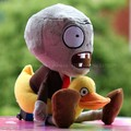 NEW Genuine Plants vs Zombies Plush Toys Zombie Whole Series 30CM Soft Baby Doll Cheapest Sales Best Gift For Kids Boys Girls