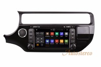 The newest Android7.1 Car GPS Navigation System Car CD DVD Player for KIA RIO 2015 2016 car multimedia stereo auto radio unit