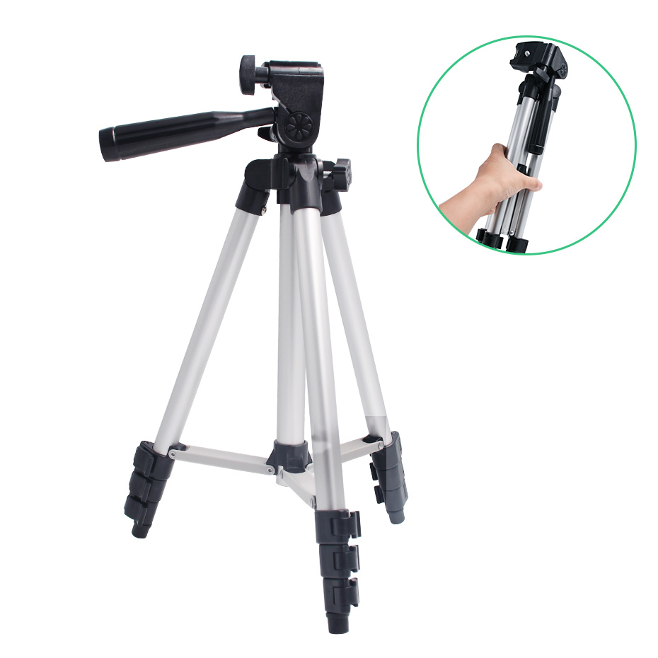 Universal Professional Camera Tripod Stand Holder For SLR Digital Camera gorillapod Mini Tripod For iPhone Samsung Mobile Phone lightweight aluminum mini tripod 4 sections universal camera tripod camera stand photo tripod gorillapod tripe