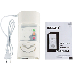 Image 2 - ATWFS Air Ozonizer Air Purifier Home Deodorizer Ozone Ionizer Generator Sterilization Germicidal Filter Disinfection Clean Room