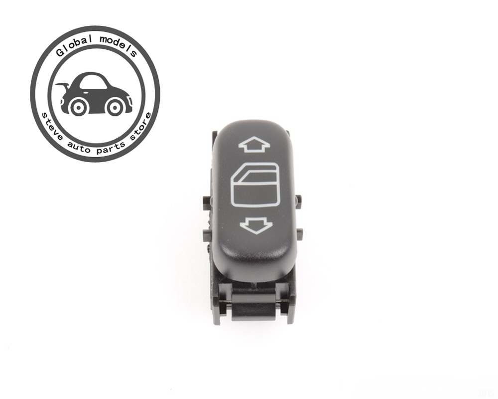 Power Window Switch For Mercedes Benz W202 C160 C180 C200 C220 C230 C240 C270 C280 C320 C350 C55 A2108208210