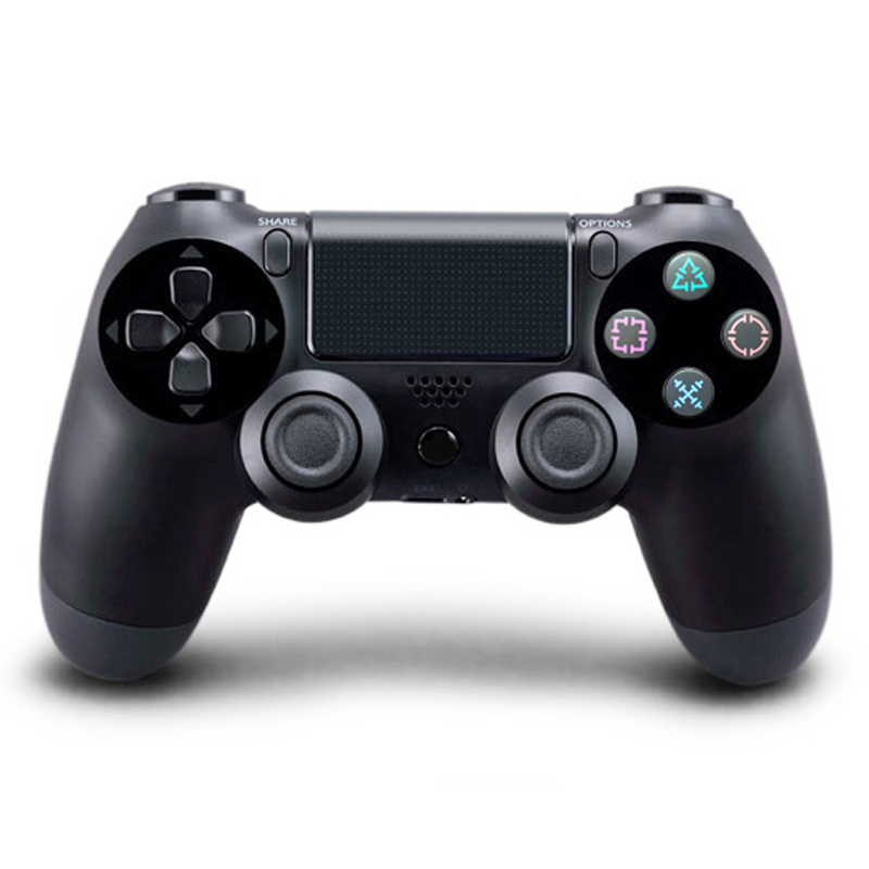Bluetooth Wireless Joystick for PS4 Controller Compatible With PlayStation 4 Console For Playstation Dualshock 4 Gamepad for sony ps4 playstation 4 accessory controller mini bluetooth wireless keyboard