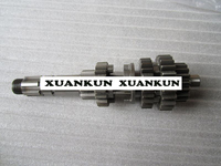 XUANKUN QJ250 3 CA250 Spindle Gear Assembly