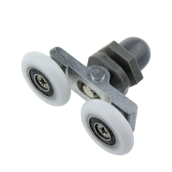 8 Shower Door Rollers Runners Wheels Pulleys Pulleys