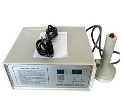 Factory Price Handheld Plastic Bottle Induction Heat Sealing Machine