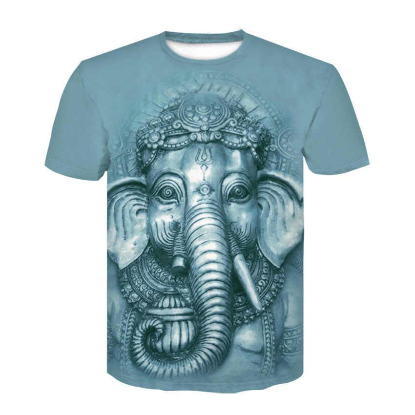1 модная мужская и женская футболка с круглым вырезом, с 3D принтом, с короткими рукавами, цветная футболка с 3D принтом, высокое качество, топ с большим размером