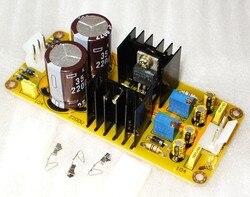LM317/LM337/regulowany stałe napięcie listwa zasilająca/podwójne zasilanie regulowany Regulator napięcia