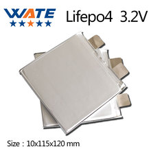 3,2 V 10AH lifepo4 батарея 5C разрядка большой емкости батареи