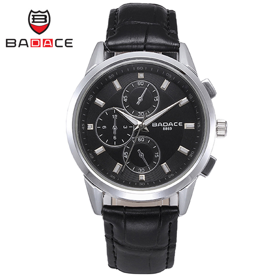 BADACE Classic Business Swiss Men s