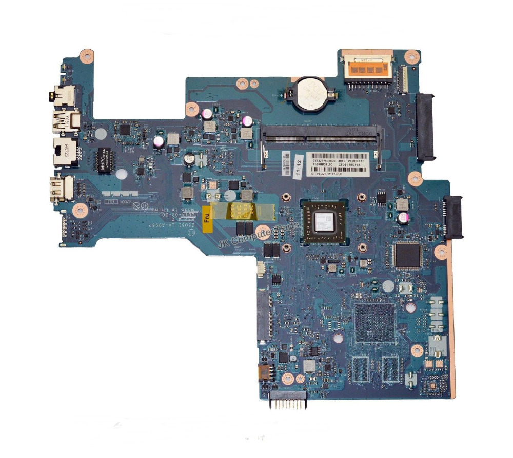 ZSO51 LA-A996P 764267-501 For 15-G 15-H Motherboard zso стандарт