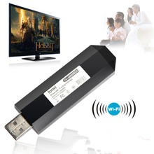 High quality Details about 1xUSB Wireless Lan Adapter WiFi Dongle for Samsung Smart TV WIS12ABGNX WIS09ABGN