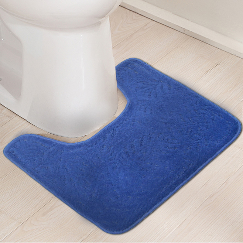 product bathroom online kits slip floor bath washable pedestal pebble by mats velvet cheap non rugs rug set toilet pattern wholesale mat coral carpet