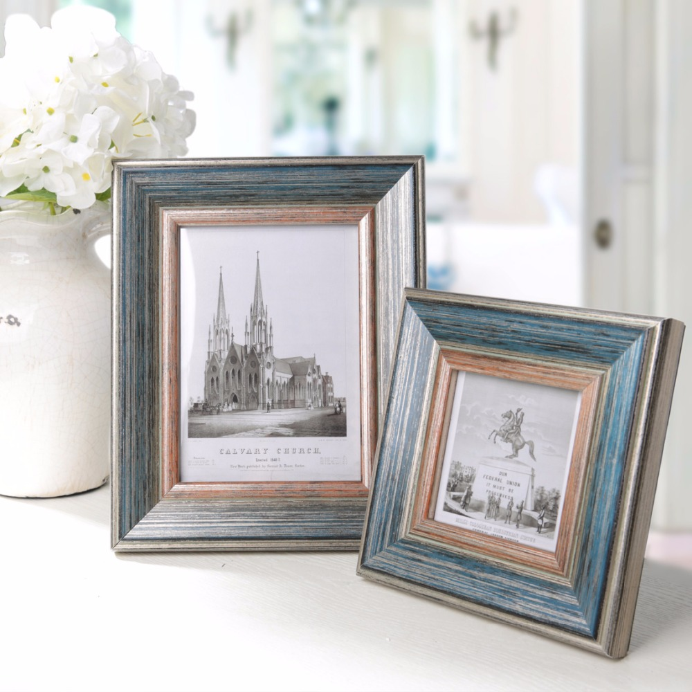 2017 Mini Picture Frames Sets Photo Frames for Picture Wall ...