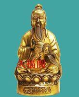 Китай Коллекция Латунь слишком белый Венера Скульптура