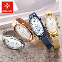 Double Time  Women's Watch Japan Quartz Woman