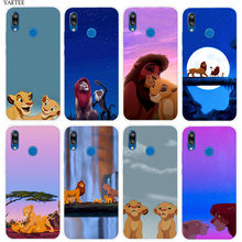 The Lion King Grumpy Cat Simba Riverdale Case For Huawei P30 P20 Mate 20 10 Pro P10 P9 P8 lite Mini 2017 P Smart 2019 2018 Shell(China)
