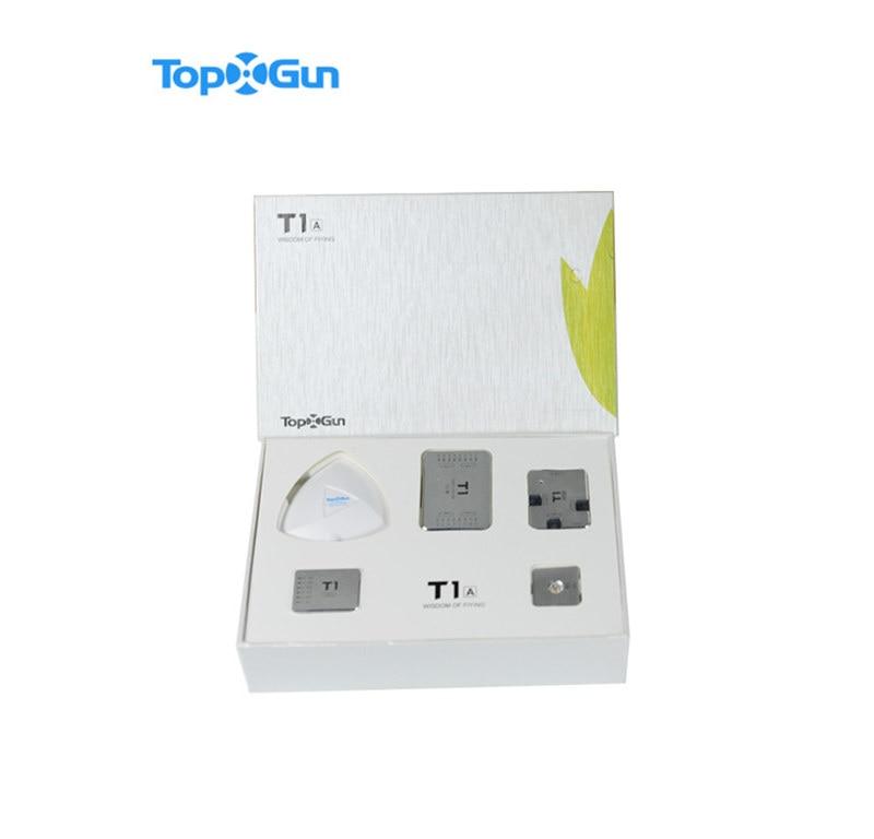 TopXgun T1-A Spécial agricole drone vol système de contrôle avec FCU + PMU + LIU + GPS + DCU