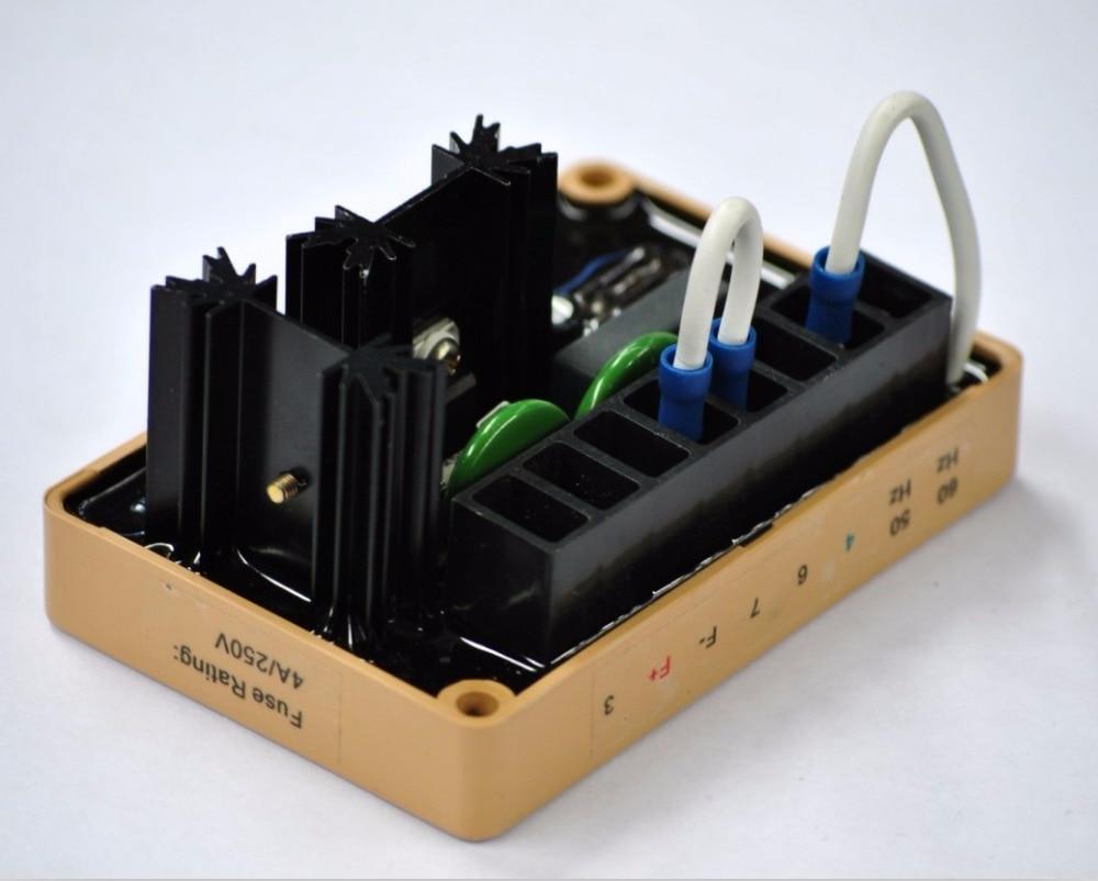 SE350 generator AVR цена