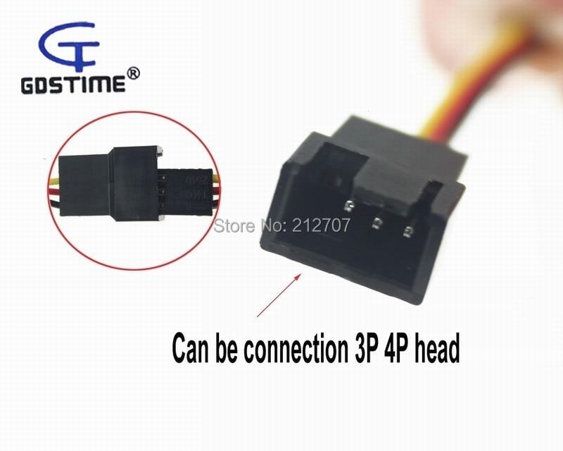 30cm fan cable(10)