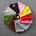 Bebê Cardigan Menina Criança Crianças Cores Doces Impresso Camisola Da Malha da Longo-Luva de Lã Quente Camisola Primavera/Outono Básico Camisola menina