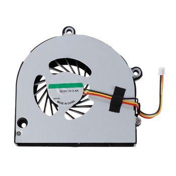 CPU Cooling Fan Laptop Cooler for Acer Aspire 5742 5253 5253G 5336 5741 5551 5733 5733Z 5736 5736G 5333 5742Z 5742ZG X6HA nokotion for acer aspire 5742 5733 5742z 5733z laptop motherboard mbrjy02002 pew71 la 6582p hm55 uma ddr3