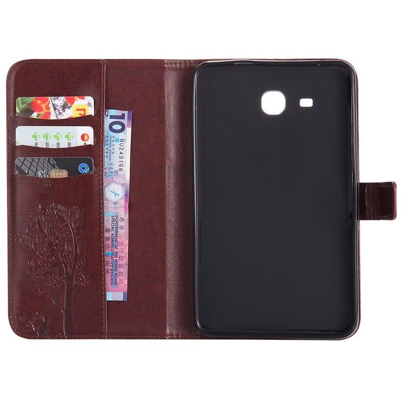 Case Fundas For Samsung Galaxy Tab A A6 7.0 SM-T285 T280 T285 7