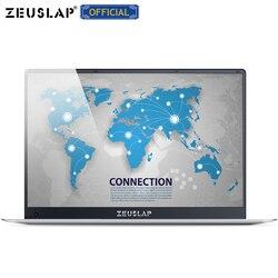 ZEUSLAP 8GB Ram + 80GB SSD 15,6 zoll 1080P IPS Bildschirm Intel Core M-5Y51 Windows 10 System Laptop notebook Computer