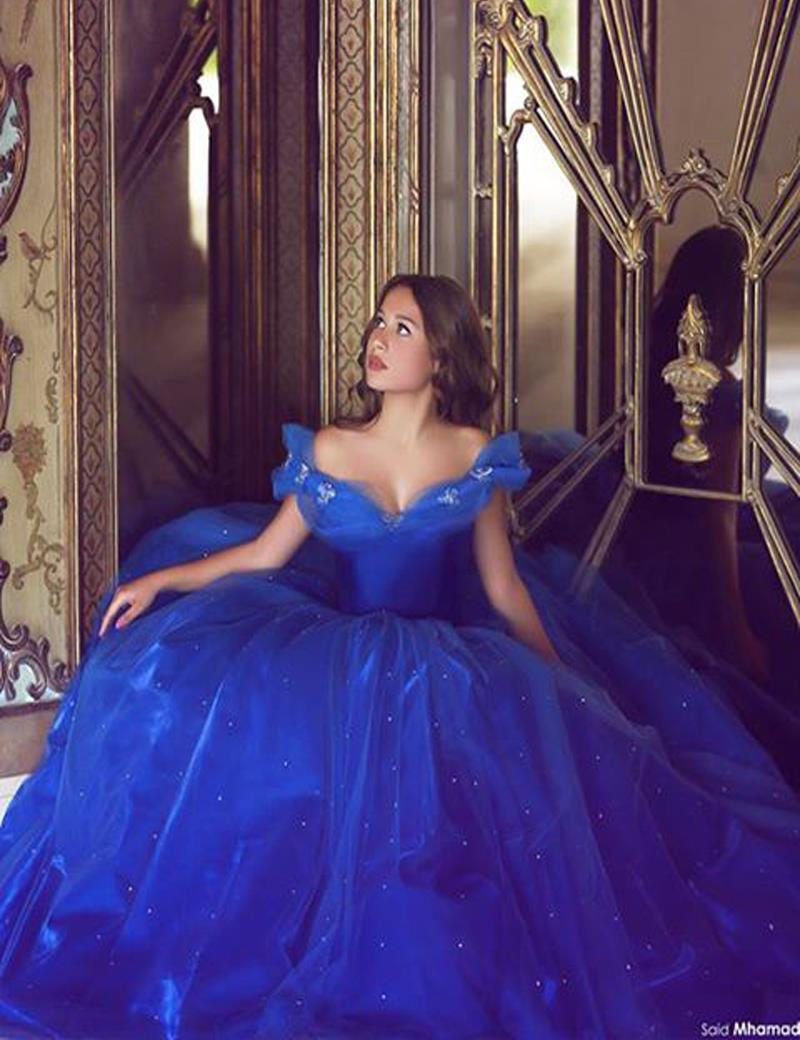 Asombroso Vestido De Novia De La Princesa Cenicienta Ideas Ornamento ...