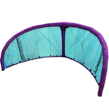 Free Shipping 1Sturt 2.6m/3m/4m Inflatable Trainer Kite With Bag