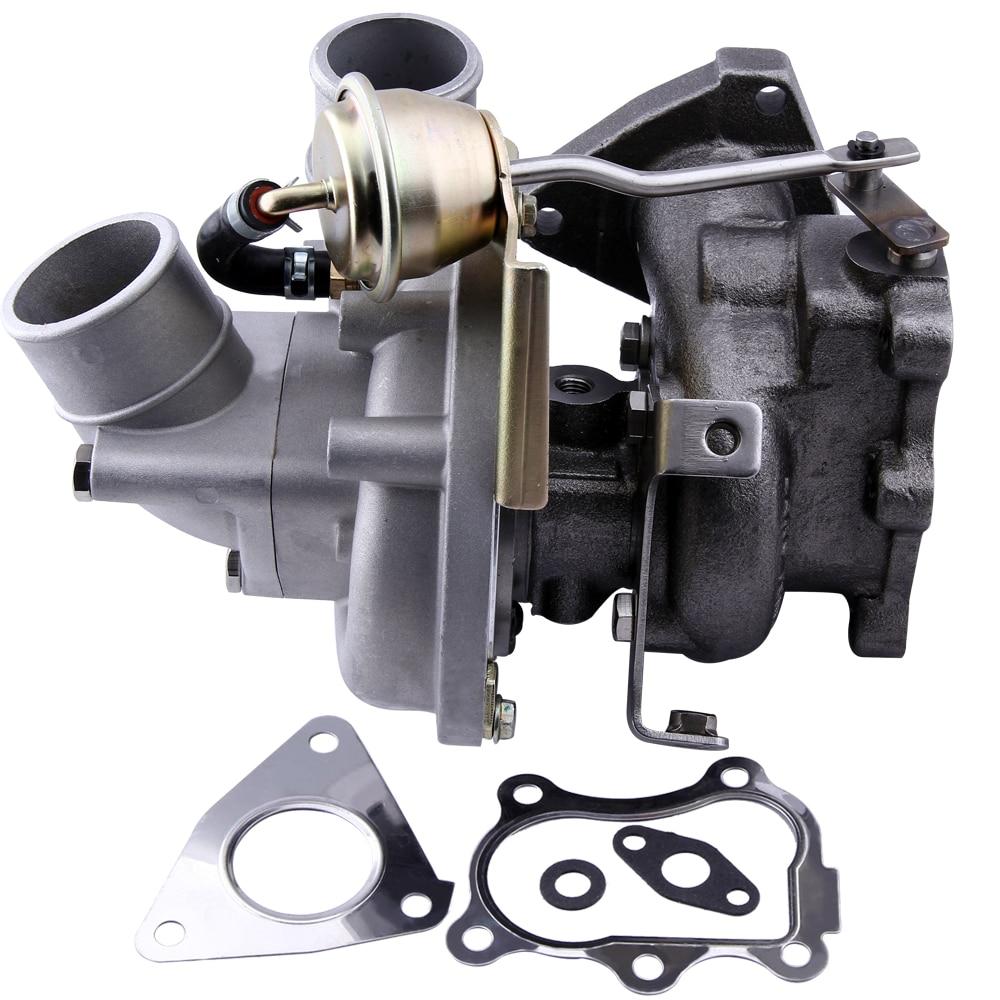 Turbo Turbocharger HT12-19 for Nissan Navara ZD30 D22 3 0L Oil Cool  14411-9S00A Turbine Balanced
