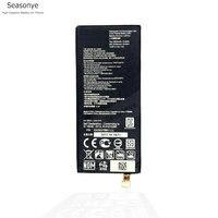 Seasonye 2430 mAh/9.4Wh BL T23/BLT23/BL T23 batería de reemplazo del teléfono para LG X Cam x cam X Cam K580 K580Y F690 K580DS|Baterías para teléfonos móviles| |  -