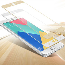 Hardness explosion proof galaxy tempered protection film full samsung protector glass